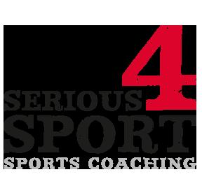 Serious 4 Sport